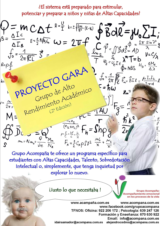 proyecto gara3