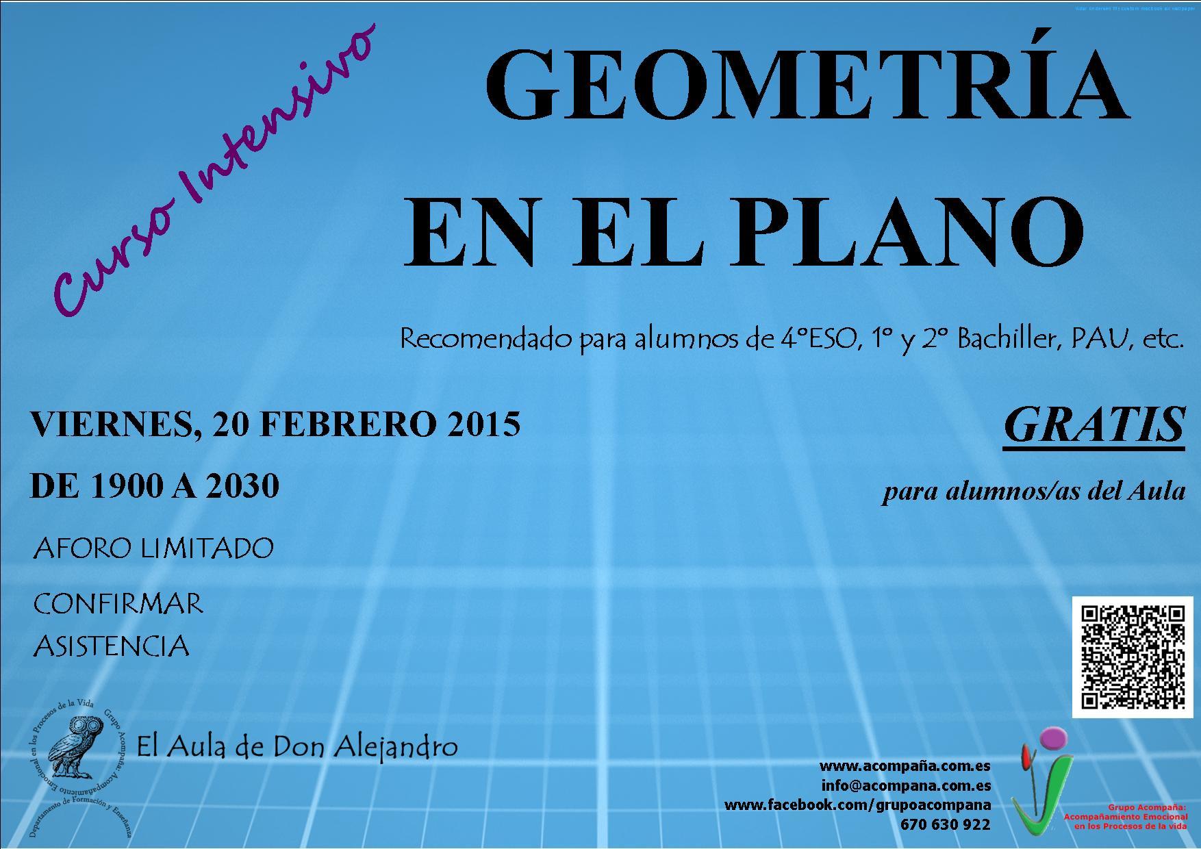 geometria en el plano 20feb